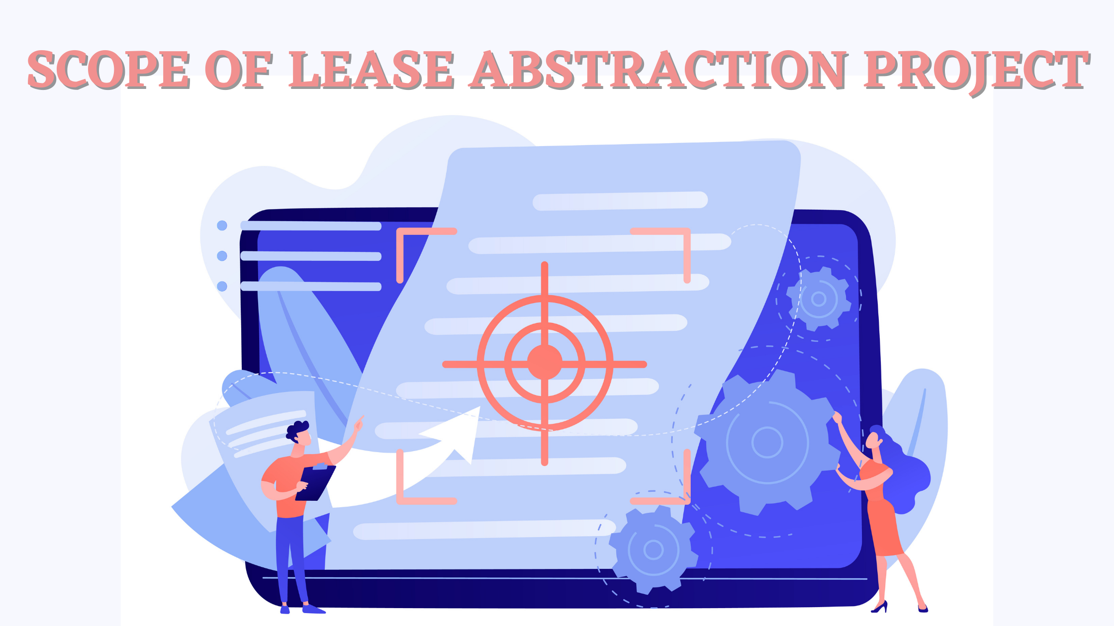 Lease abstraction project